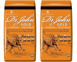 Dr John Gold Rich in Chicken with Vegetables DUO-PACK 30 kg  (2 x 15 kg)