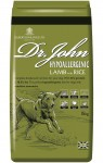 Dr John Hypoallergenic Lamb with Rice 15kg