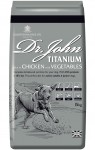 Dr John Titanium Rich in Chicken with Vegetables 15 kg