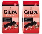 Gilpa Kennel DUO-PACK 30 kg (2 x 15 kg)