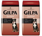 Gilpa Junior DUO-PACK 30 kg (2 x 15 kg)
