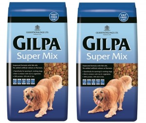 Gilpa Super Mix DUO-PACK 30 kg (2 x 15 kg)