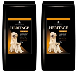 Heritage Growth DUO-PACK 30 kg (2 x 15 kg)