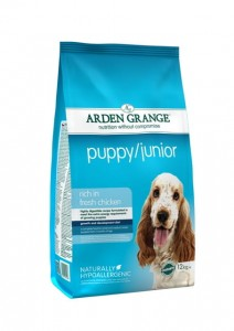 Arden Grange Puppy Junior 6 kg